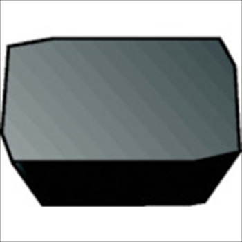 サンドビック(株)コロマントカンパニー SANDVIK サンドビック フライスカッター用チップ H10 [ SFAN1203EFR ]【 10個セット 】