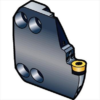 サンドビック(株)コロマントカンパニー SANDVIK サンドビック コロターンSL70 HPカッティングヘッド [ SL70SRDCL7512HP ]