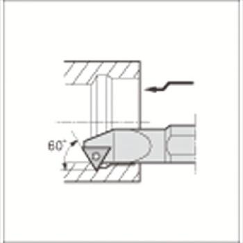 京セラ(株) KYOCERA  内径加工用ホルダ オレンジB [ S12MSTWPR1116E ]