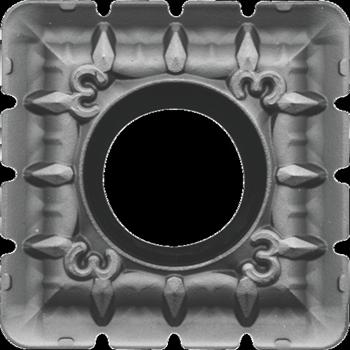 京セラ(株) 京セラ ミーリング用チップ PVDコーティング PR1230 PR1230 [ SPMT180616ENNB3 ]【 10個セット 】