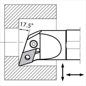 京セラ(株) KYOCERA  内径加工用ホルダ オレンジB [ S25RPDUNR1532 ]