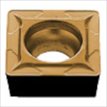 三菱マテリアル(株) MITSUBISHI 三菱K M級ダイヤコート UE6110 [ SCMT120412 ]【 10個セット 】