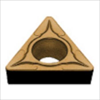 三菱マテリアル(株) 三菱 M級ダイヤコート UE6110 [ TCMT16T312 ]【 10個セット 】