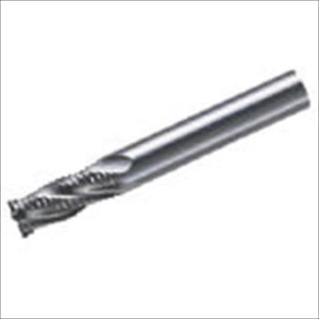 三菱マテリアル(株) MITSUBISHI 三菱K ラフィングショートエンドミル40mm [ SRD4000 ]