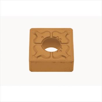 (株)タンガロイ タンガロイ 旋削用M級ネガTACチップ COAT [ SNMG120404TM ]【 10個セット 】