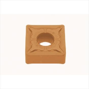 (株)タンガロイ タンガロイ 旋削用M級ネガTACチップ COAT [ SNMG120404TS ]【 10個セット 】