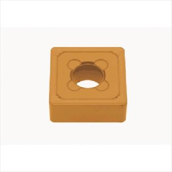 (株)タンガロイ タンガロイ 旋削用M級ネガTACチップ COAT [ SNMG12040833 ]【 10個セット 】