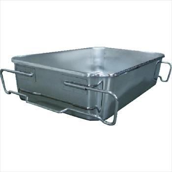 スギコ産業(株) スギコ 18-8給食バット運搬型 Fタイプ [ SH60388F ]