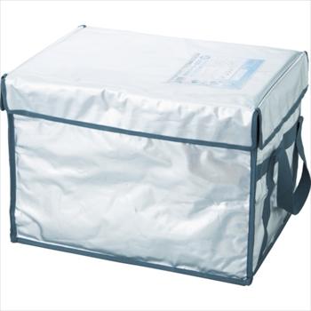 トラスコ中山(株) TRUSCO オレンジブック 超保冷クーラーBOX マジックテープタイプ 35L [ TCB35 ]