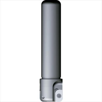 富士元工業(株) 富士元 すみっこ シャンクφ32 加工径φ80 2.5R~5R ロングタイプ [ SK3280ALRL ]