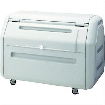 積水テクノ成型(株) 積水 ダストボックス#400キャスター付 [ SDB400H ]