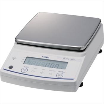 新光電子(株) ViBRA 高精度電子天びん RJ-3200 [ RJ3200 ]