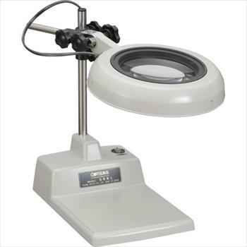 (株)オーツカ光学 オーツカ 光学 LED照明拡大鏡 SKKL-B型 6倍 オレンジB [ SKKLBX6 ]