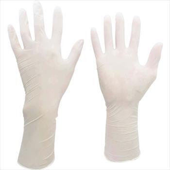 ミドリ安全(株) ミドリ安全 クリーンパック ニトリル使い捨て手袋 100枚入×10袋 LL [ SFC100LL ]