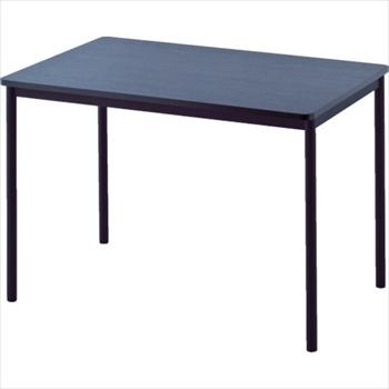 アール・エフ・ヤマカワ(株) アールエフヤマカワ RFシンプルテーブル W1000×D700 ダーク オレンジB [ RFSPT1070DB ]