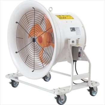 当社の ~Smart-Tool館~ ★直送品・(株)スイデン SJFT604A ]:ダイレクトコム Suiden 送風機(どでかファン)ハネ600mm三相200V [-DIY・工具