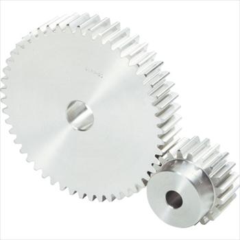 小原歯車工業(株) KHK ステンレス平歯車SUSA2.5-55 [ SUSA2.555 ]