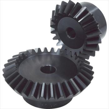 小原歯車工業(株) KHK STOCK GEARS かさ歯車SB4-4518 [ SB44518 ]
