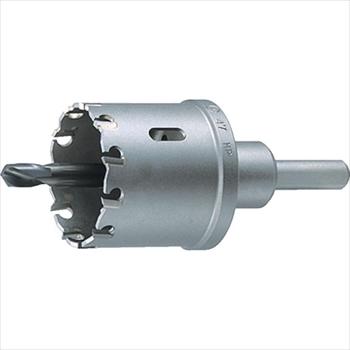 大見工業(株) 超硬ロングホールカッター 62mm オレンジB [ TL62 ]