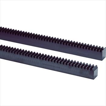 小原歯車工業(株) KHK STOCK GEARS CPラックSRCPF15-1000 [ SRCPF151000 ]
