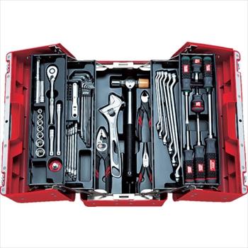 適切な価格 京都機械工具(株) オレンジB KTC 両開き樹脂ケーススタンダードセット [ SK3531P ]:ダイレクトコム ~Smart-Tool館~-DIY・工具
