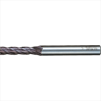 三菱マテリアル(株) 三菱K 超硬ミラクルエンドミル10.0mm[ VC4JCD1000 ]