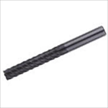 三菱マテリアル(株) 三菱K ミラクルハードエンドミル6mm[ VCLDD0600 ]