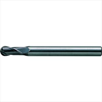 三菱マテリアル(株) 三菱K ミラクル超硬ボールエンドミル[ VC2MBR0750 ]
