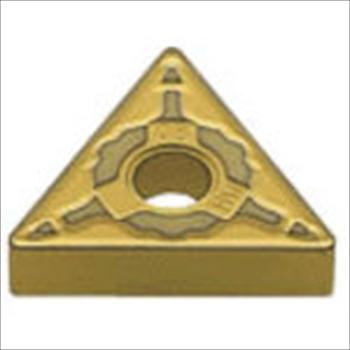 ]【 三菱K 】 [ TNMG160412MH MITSUBISHI チップ 三菱マテリアル(株) 10個セット UE6020