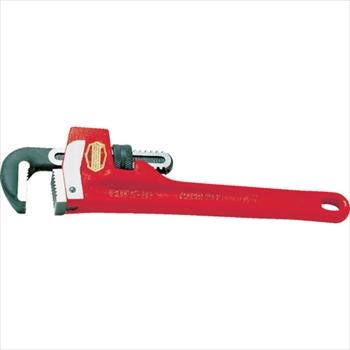 Ridge Tool Company RIDGID 60HD ストレートパイプレンチ [ 31045 ]