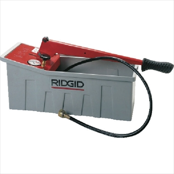 Ridge Tool Company RIDGID テストポンプ 1450 [ 50072 ]