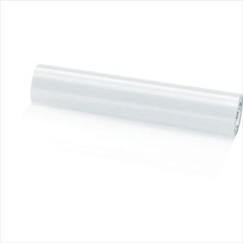 トラスコ中山(株) TRUSCO オレンジブック 表面保護テープ クリア 幅1020mmX長さ100m[ TSP510N ]