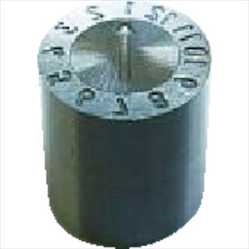 浦谷商事(株) 浦谷 金型デートマークOM型 外径12mm[ ULOM12 ]