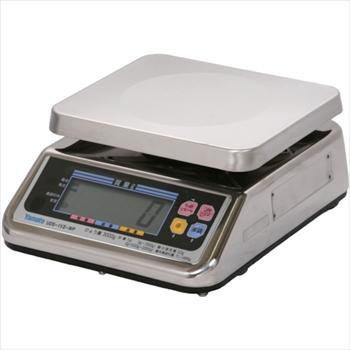 大和製衡(株) ヤマト 完全防水形デジタル上皿自動はかり UDS-1V2-WP-15 15kg[ UDS1V2WP15 ]
