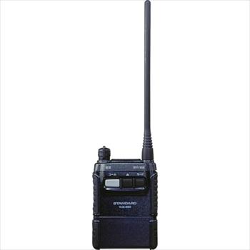 八重洲無線(株) スタンダード 同時通話片側通話両用トラ[ VLM850A ]