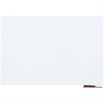 トラスコ中山(株) TRUSCO オレンジブック 吸着ホワイトボードシート 900×1800×1.0[ TWKS90180 ]