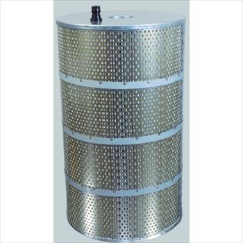 東海工業(株) 東海 水用フィルター Φ300X500(サイドMカプラ) (2個入)[ TW382P ]