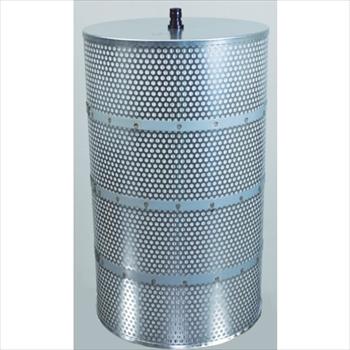 東海工業(株) 東海 水用フィルター Φ300X500(Mカプラ) (2個入)[ TW402P ]