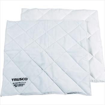トラスコ中山(株) TRUSCO オレンジブック オイルドライパッド 500×500  (100枚入) [ TODP50 ]