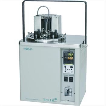 トーマス科学器械(株) トーマス 携帯用温度計検査槽 [ TMJ2 ]