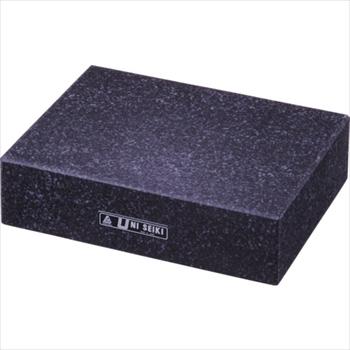 (株)ユニセイキ ユニ 石定盤(1級仕上)300x300x100mm[ U13030 ]