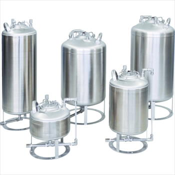 ユニコントロールズ(株) ユニコントロールズ ステンレス加圧容器 [ TN5B ]