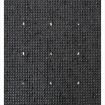 トラスコ中山(株) TRUSCO 人工芝(透水タイプ) 1820mmX20m 厚み6mm[ TTFW18206 ]