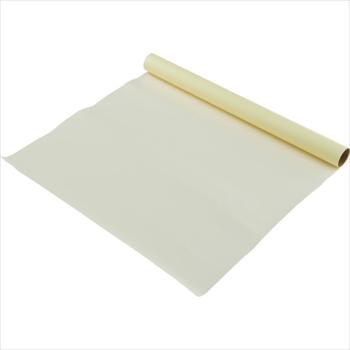 トラスコ中山(株) TRUSCO 補修用粘着テープ(テント倉庫用)98cmX5m アイボリー[ TTRA5IV ]