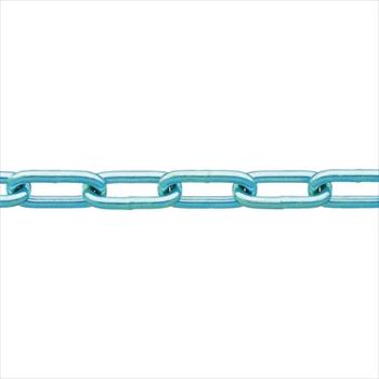 トラスコ中山(株) TRUSCO オレンジブック ユニクロカットチェーン 6.5mmX15m [ TIC6515 ]