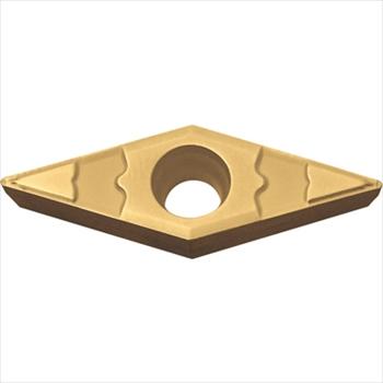 京セラ(株) KYOCERA  旋削用チップ PVDサーメット PV7025 PV7025[ VBMT160404GP ]【 10個セット 】