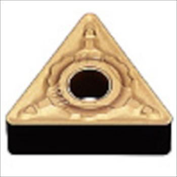 三菱マテリアル(株) MITSUBISHI 三菱K M級ダイヤコート UE6110 [ TNMG160404MH ]【 10個セット 】