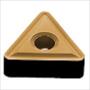 三菱マテリアル(株) MITSUBISHI 三菱K M級ダイヤコート UE6110 [ TNMG160408MS ]【 10個セット 】