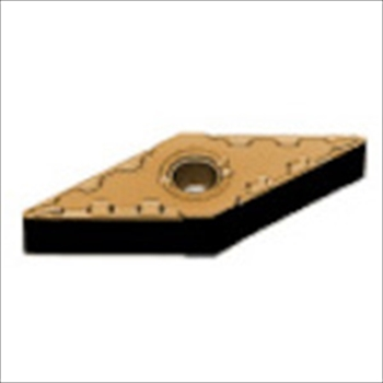 三菱マテリアル(株) MITSUBISHI 三菱K M級ダイヤコート UE6110[ VNMG160408FH ]【 10個セット 】