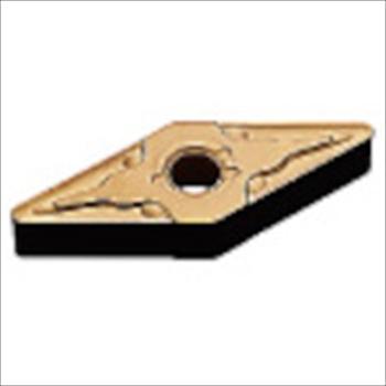 三菱マテリアル(株) MITSUBISHI 三菱K M級ダイヤコート UE6110[ VNMG160408MA ]【 10個セット 】